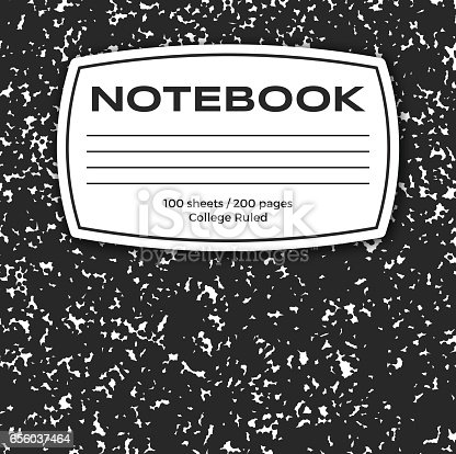istock Notebook Cover 656037464