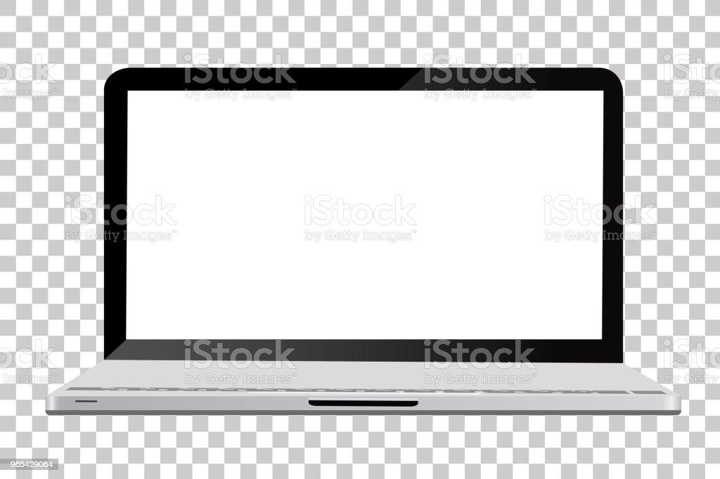Notebook - High Angle notebook high angle - stockowe grafiki wektorowe i więcej obrazów biznes royalty-free