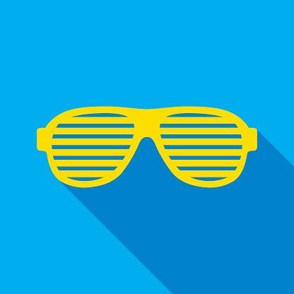 Novelty Glasses Icon