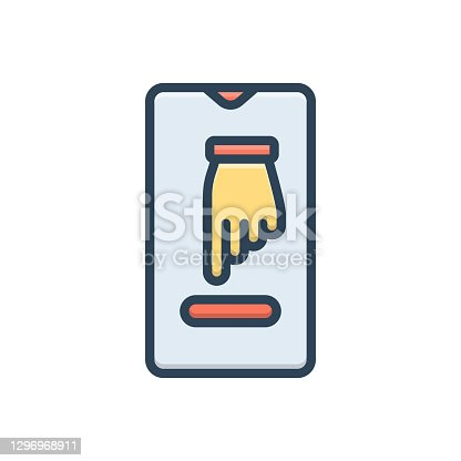 Icon for now, today, tap, just, presently, these days, right now