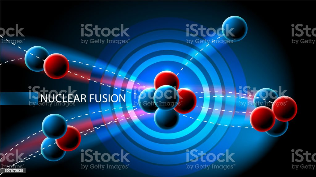 Top 60 Nuclear Fission Clip Art  Vector Graphics And