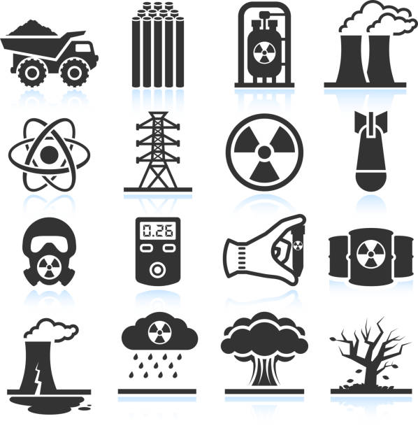 Atomic Bomb Illustrations, Royalty-Free Vector Graphics