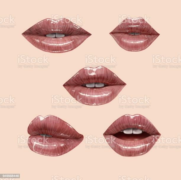 Nude lips set vector id949968446?b=1&k=6&m=949968446&s=612x612&h=dnu64srob5vhcmd0t9gsf0g4yzlxttds91axpy57tq8=