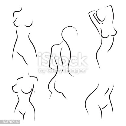 104 Naked Young Models Pictures Illustrations, Royalty-Free Vector ...