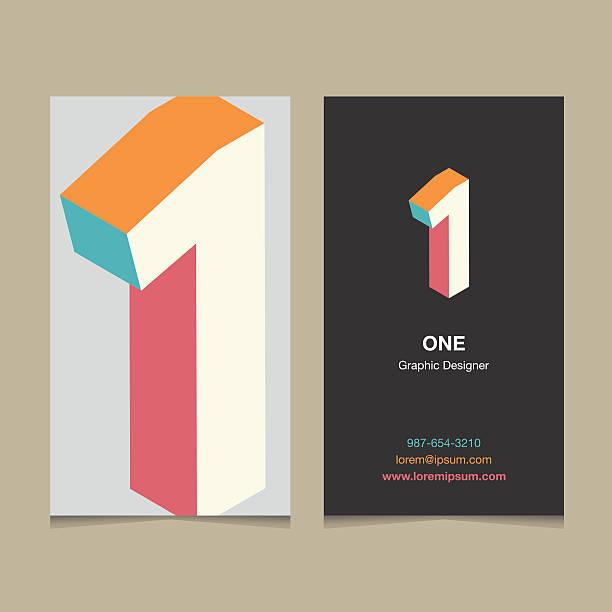"""bildbanksillustrationer, clip art samt tecknat material och ikoner med number """"1"""" - nummer 1"""