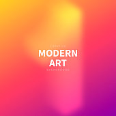 Modern and trendy blurred design. Number 1 (one) in isometric view with beautiful color gradients (orange, red, pink, purple), can be used for your design. Vector Illustration (EPS10, well layered and grouped). Easy to edit, manipulate, resize or colorize. Please do not hesitate to contact me if you have any questions, or need to customise the illustration. http://www.istockphoto.com/portfolio/bgblue
