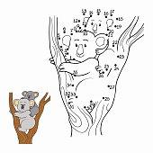 Numbers game (koala)