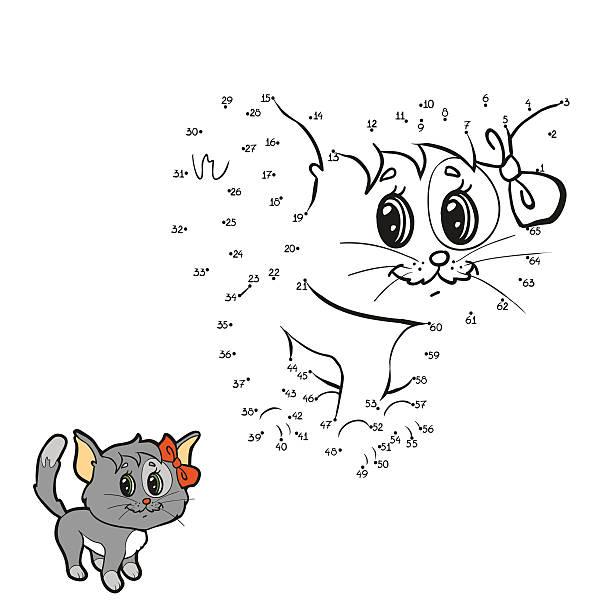 Vectores de Página Para Colorear De Contorno De Dibujos Animados ...