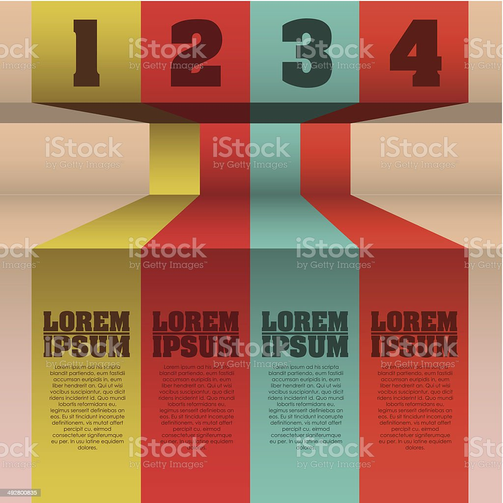 Numbers royalty-free numbers stock vector art & more images of abstract