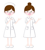 Illustration of recommended by nurse