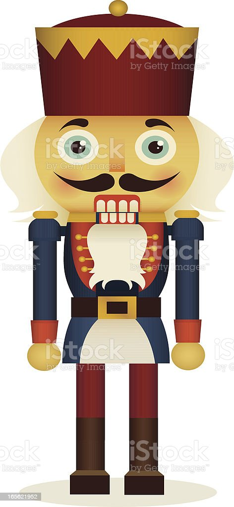 Nutcracker Stock Vector Art Amp More Images Of Adult