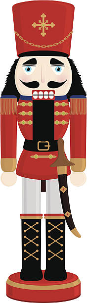 Nutcracker Illustrations, Royalty-Free Vector Graphics ...