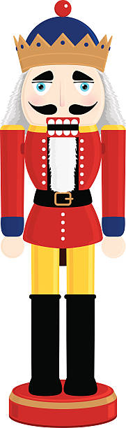 Royalty Free Nutcracker Ballet Clip Art, Vector Images ...