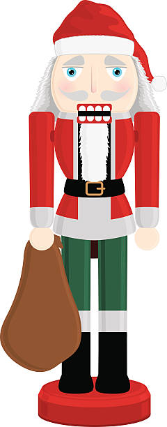 Royalty Free The Nutcracker Clip Art, Vector Images ...