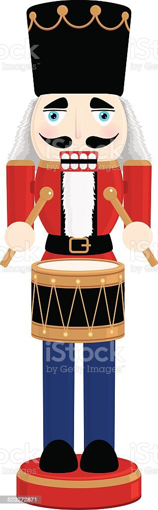 royalty free the nutcracker clip art vector images illustrations rh istockphoto com nutcracker clip art free nutcracker clipart free