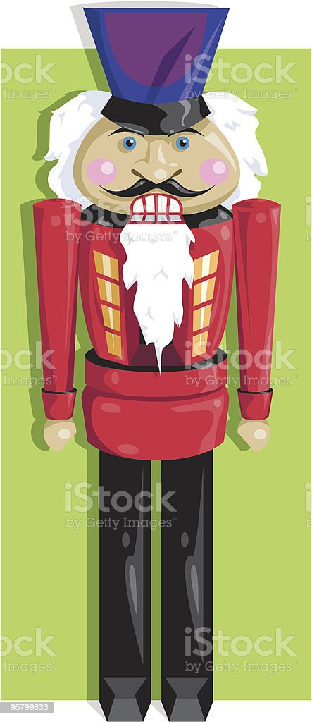 Nutcracker royalty-free nutcracker stock vector art & more images of adult