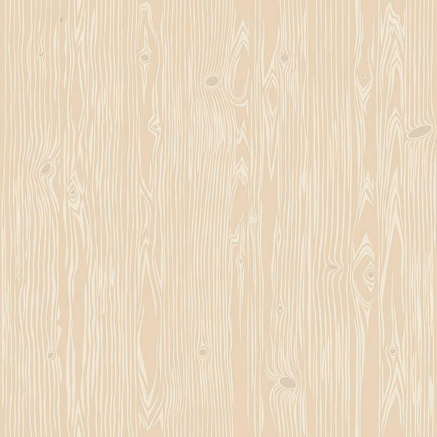 oak wood bleached seamless texture - wood texture stock illustrations, clip art, cartoons, & icons