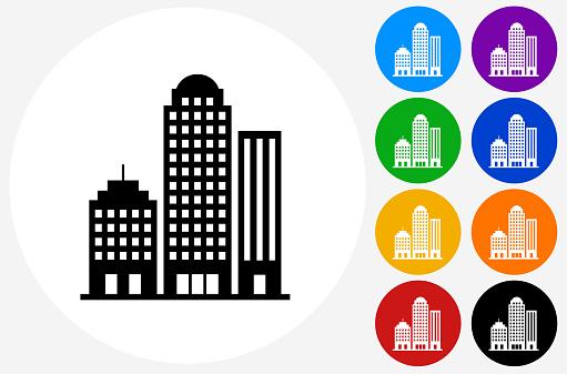 Office Buildings.