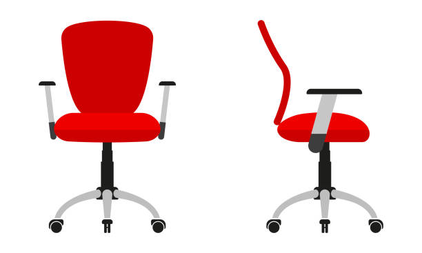 670 Lounge Chair Side View Illustrations Royalty Free Vector Graphics Clip Art Istock