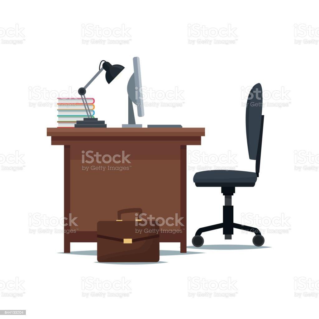 computer lampe
