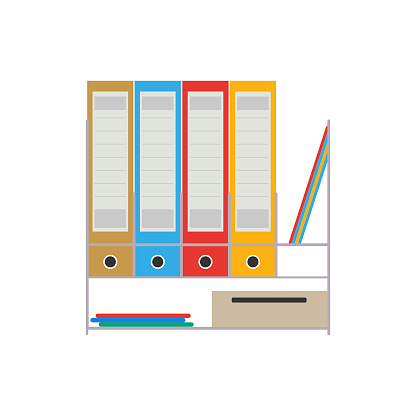 office file vector work