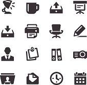 Office Icon - Acme Series