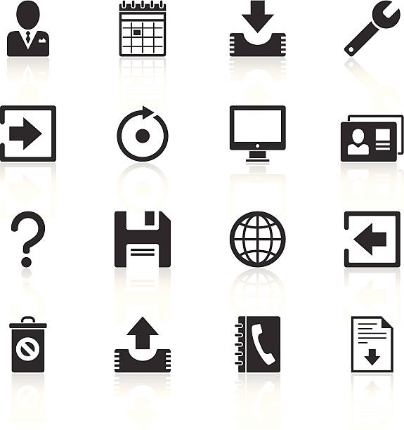 Royalty free question mark business card symbol computer icon clip question mark business card symbol computer icon clip art vector images illustrations reheart Choice Image