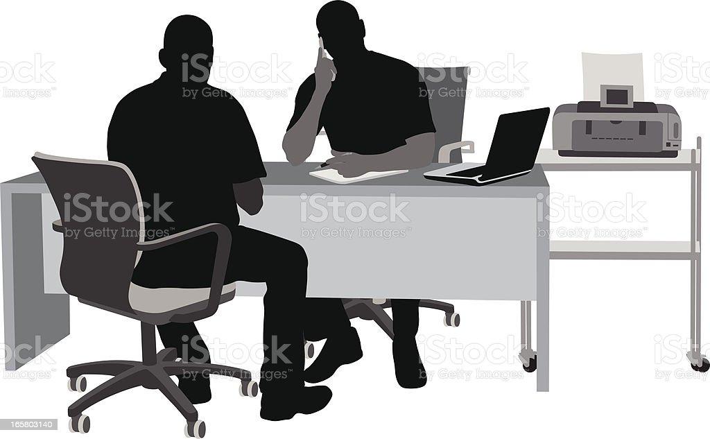 OfficeIssues – Vektorgrafik