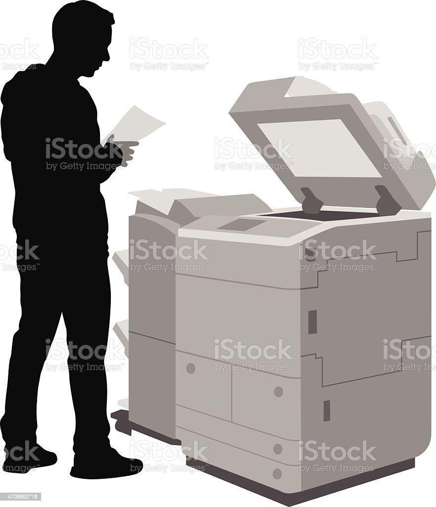 Office Photocopier