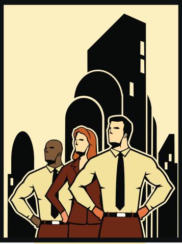 Office Workforce