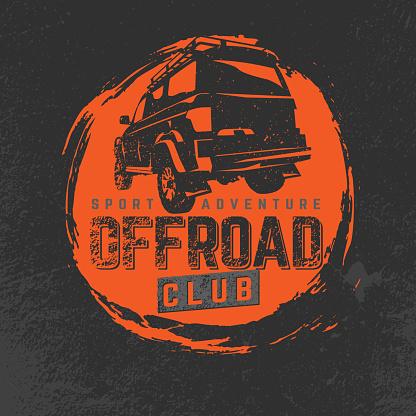Off-road Club