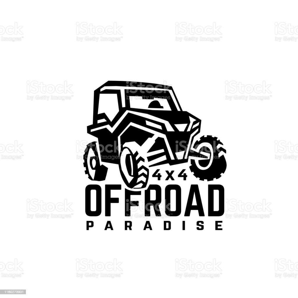Offroad Logo Image Stock Illustration Download Image Now Istock