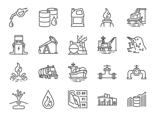 Petroleum Industry Png, Vector, PSD, and Clipart With Transparent  Background for Free Download | Pngtree