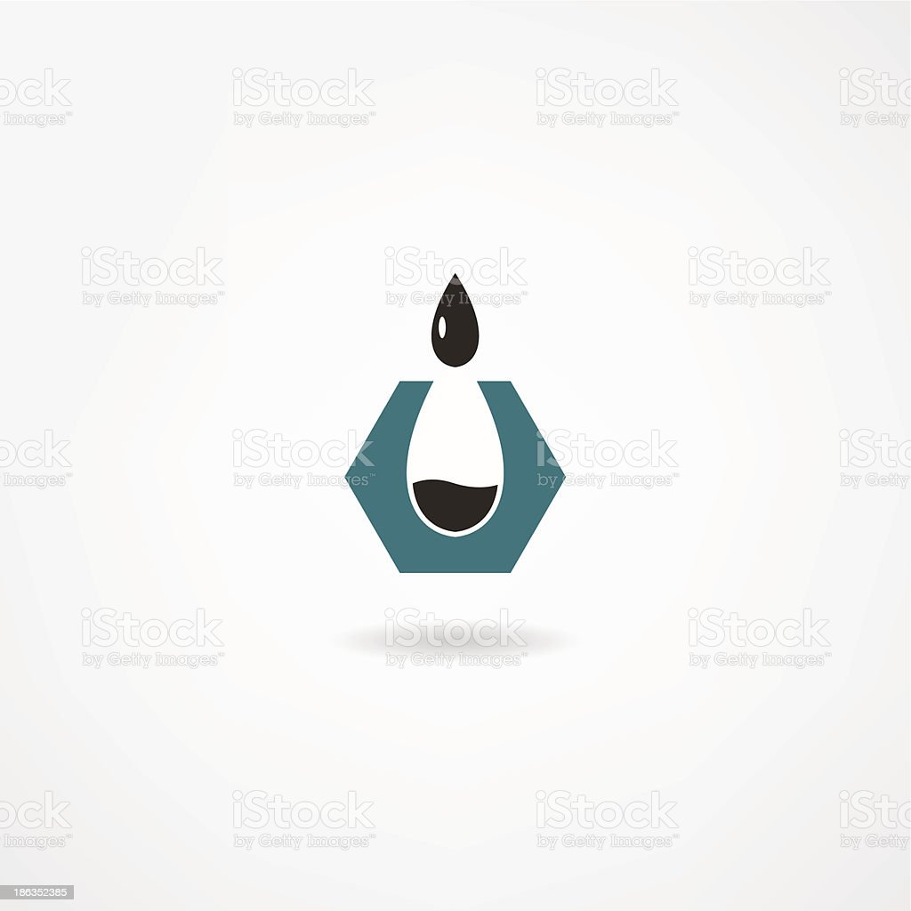 oil icon royalty-free oil icon stock vector art & more images of backgrounds