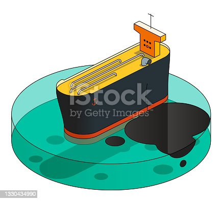 istock oil leakage 1330434990