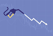 Risk,Spreading,Stock Market Crash,Weakness, Gasoline,Diesel Fuel,Oil Pump,Fossil Fuel,Crude Oil,
