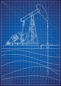 Oil and Gas Production Facilities Blueprint.
