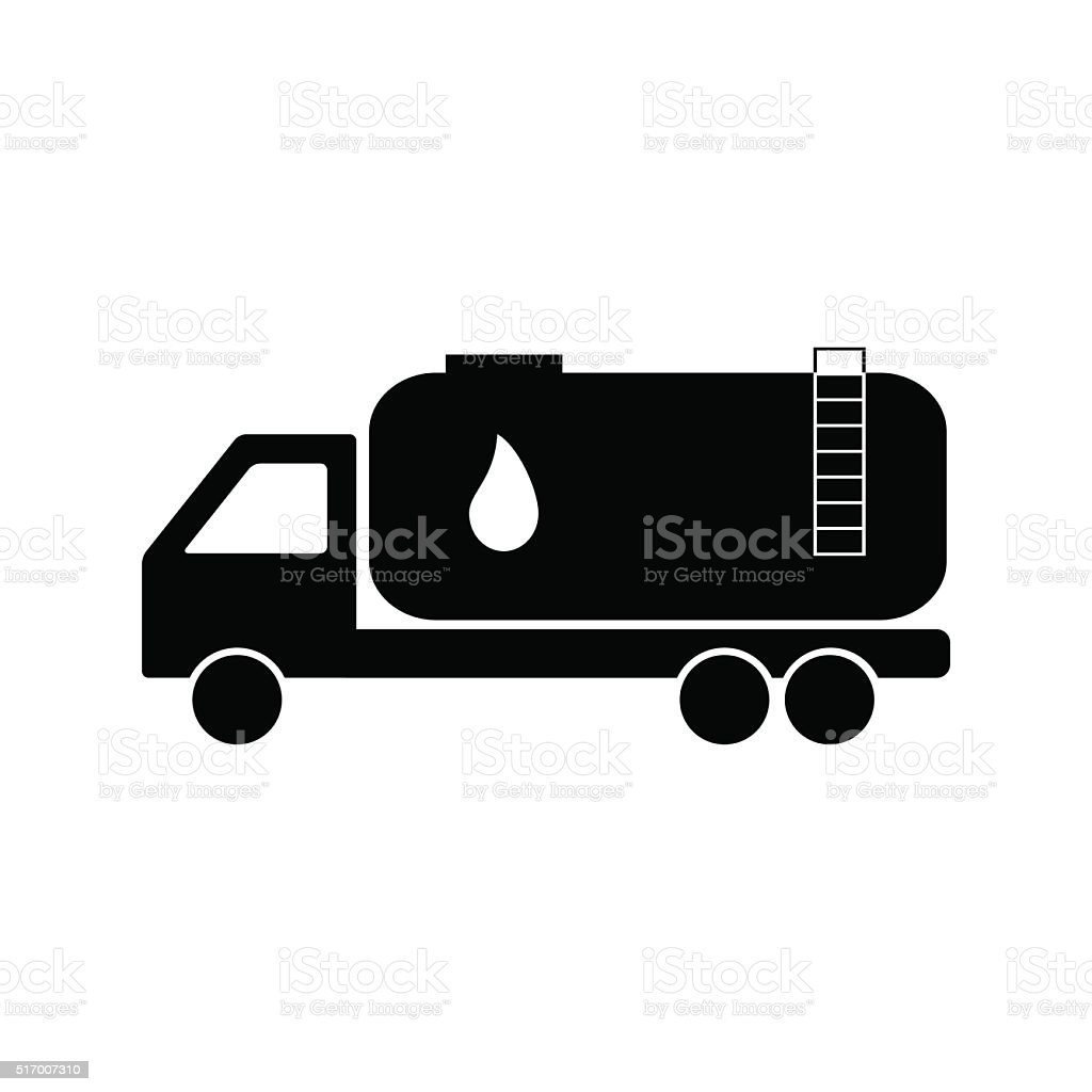 royalty free tank truck clip art, vector images & illustrations - istock