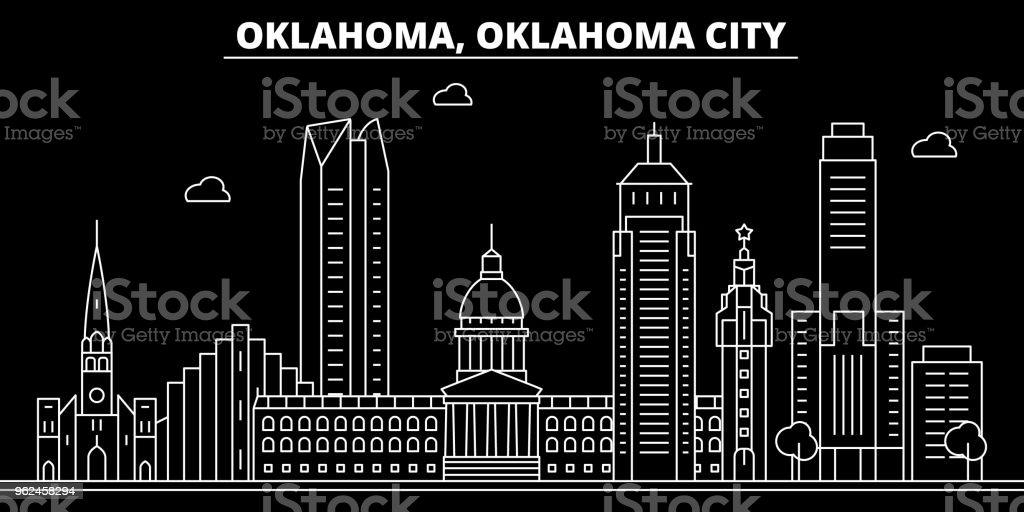 Oklahoma city singles line