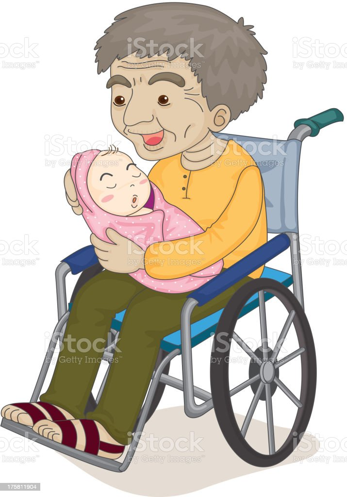 old and young royalty-free old and young stock vector art & more images of adult