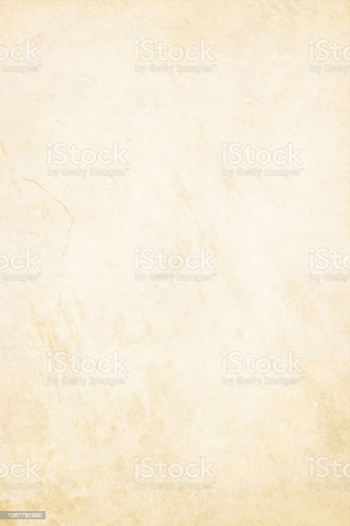 Old Beige Colored Cracked Effect Wooden Wall Texture