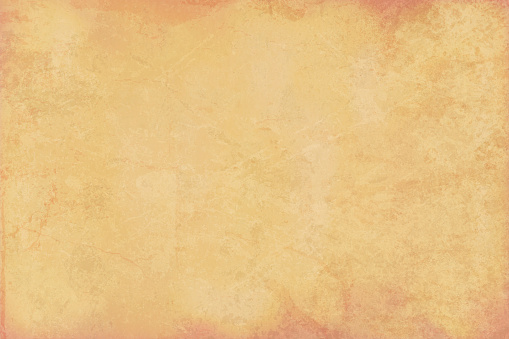 Old beige colored cracked effect wooden, wall texture vector background- horizontal