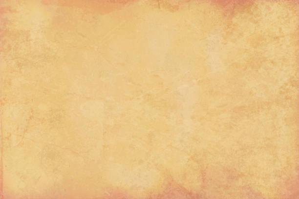 오래 된 베이 지 컬러 깨지는 효과 나무, 벽 텍스처 벡터 배경-가로 - 오래된 stock illustrations