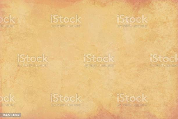 Old Beige Colored Cracked Effect Wooden Wall Texture Vector Background Horizontal Stock Illustration - Download Image Now