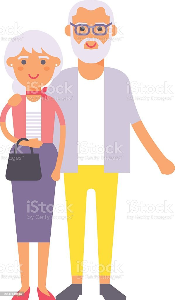 old couple clipart alternative clipart design u2022 rh extravector today funny old couple clipart old couple cartoon clipart