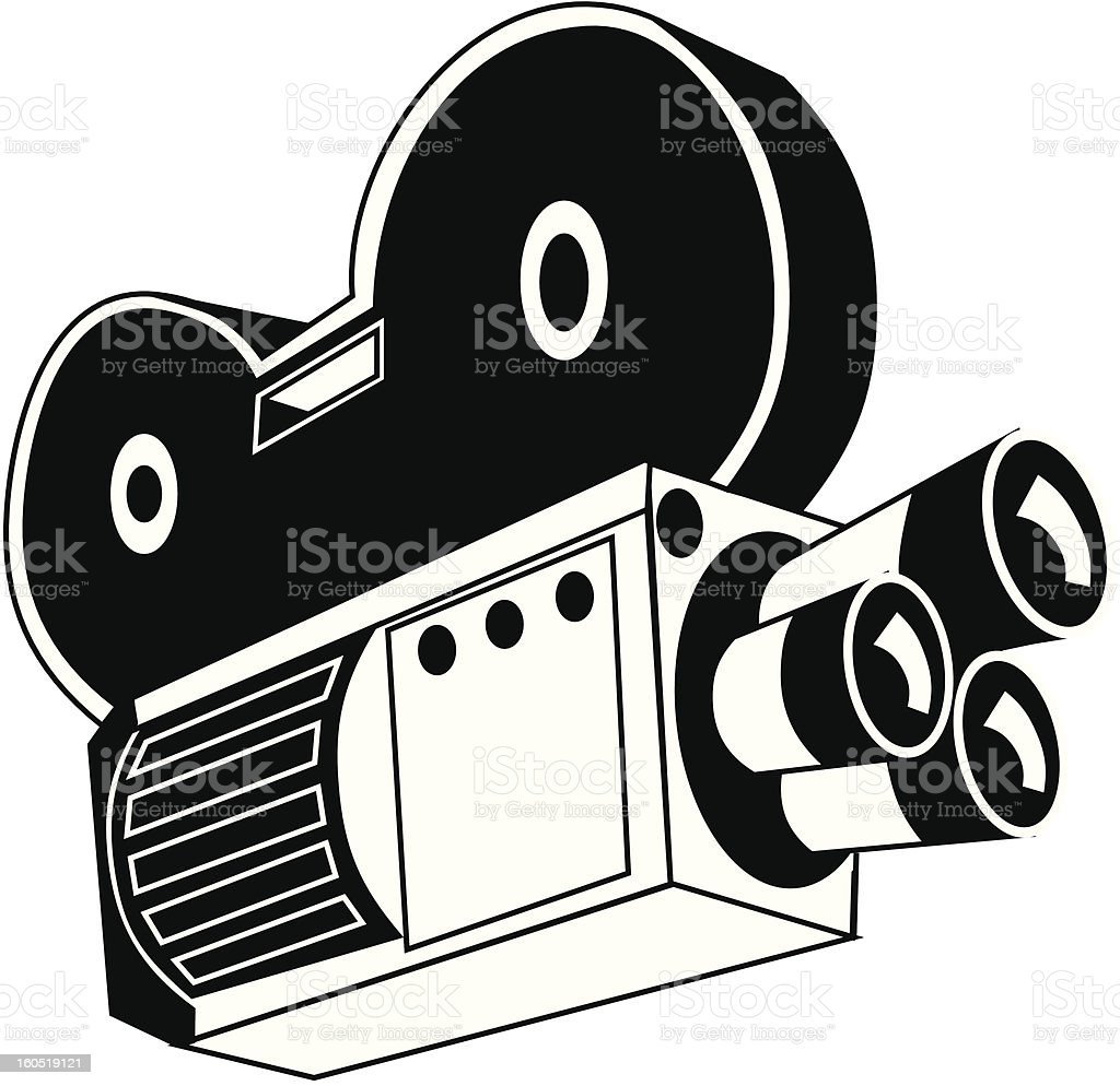 Movie Vector Images (over 79 )