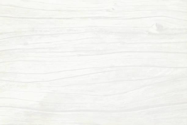 stary biały krem kolorowy efekt marszczenia drewniany, ściana teksturowane grunge wektor tła - drewno tworzywo stock illustrations