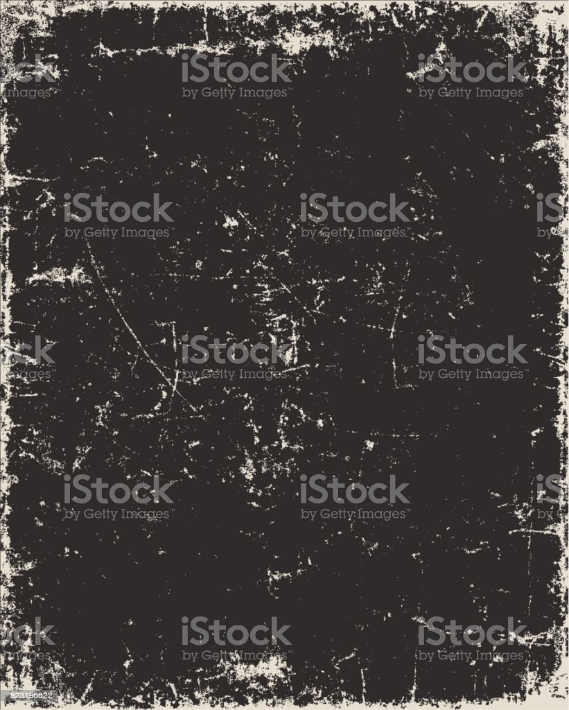 Old paper background vector art illustration