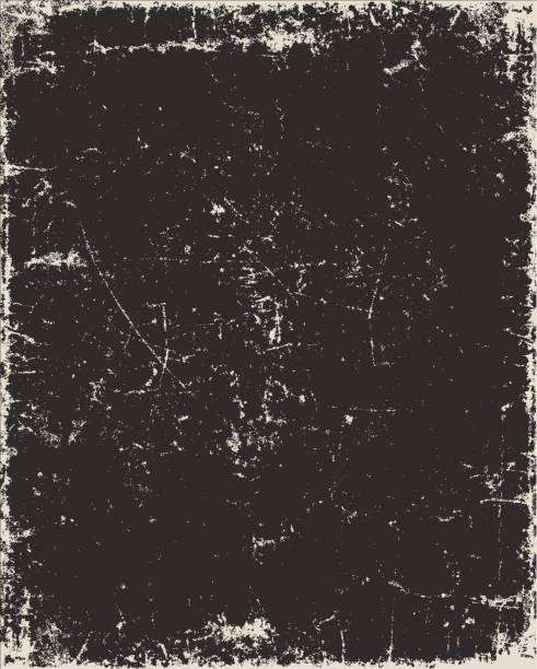 old paper background - grunge background stock illustrations