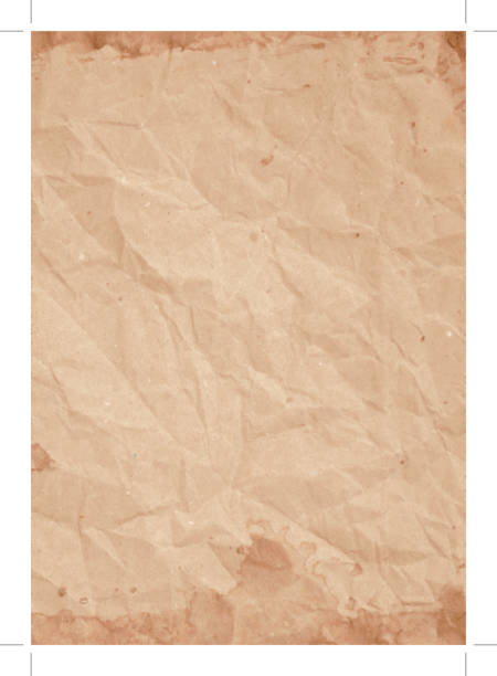 old paper texture background - paper texture stock illustrations